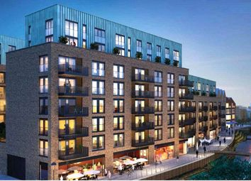 Thumbnail 1 bed flat for sale in The Ram Quarter, Wandsworth High Street, London