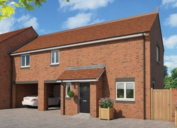 Thumbnail 1 bed end terrace house for sale in Whichers Gate Road, Rowlands Castle
