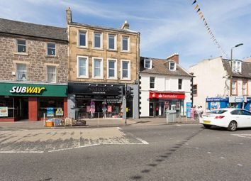 Thumbnail 1 bed flat for sale in High Street, Musselburgh, East Lothian