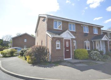 Thumbnail 3 bedroom terraced house for sale in The Beck, Dudley