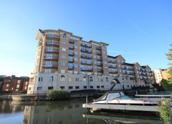 Thumbnail 1 bedroom flat to rent in Blakes Quay, Gas Works Road, Reading