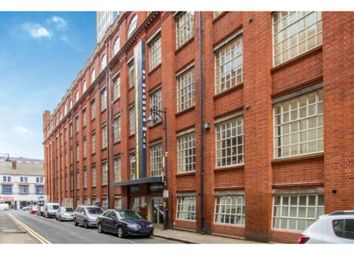 Thumbnail 2 bed flat for sale in 7 Wimbledon Street, Leicester