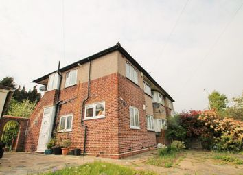 Thumbnail 2 bedroom flat for sale in Mossford Lane, Ilford