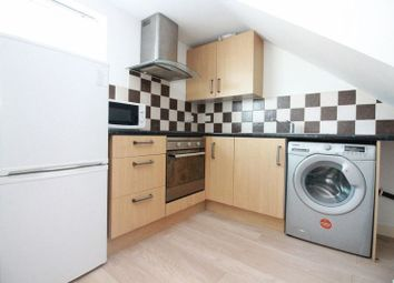 Thumbnail 2 bed flat to rent in Alfreton Road, Nottingham