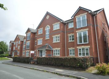 2 bed flat for sale in Terminus Road, Bromborough, Wirral CH62