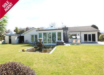 Thumbnail 3 bed detached house to rent in Les Merriennes Road, St. Martin, Guernsey