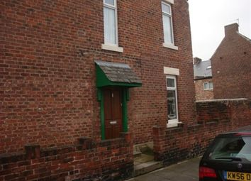 Thumbnail 1 bed flat to rent in Roman Road, South Shields