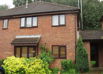 Thumbnail 2 bed terraced house to rent in Langtons Meadow, Stoke Poges