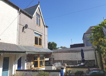 Thumbnail 4 bed end terrace house for sale in Hooe Road, Hooe, Plymouth