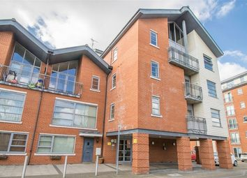 Thumbnail 3 bedroom flat for sale in Rotary Way, Colchester