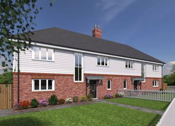 Thumbnail 4 bed semi-detached house for sale in Tillingdown Park, Woldingham, Surrey