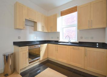 Thumbnail 1 bedroom flat to rent in Sheep Street, Northampton