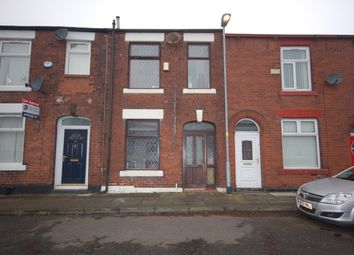 Thumbnail 2 bed terraced house for sale in Louise Street, Smallbridge, Rochdale