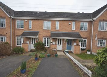 Thumbnail 2 bed terraced house for sale in Pinkers Mead, Emersons Green, Bristol