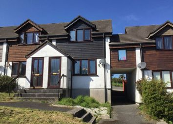 Thumbnail 2 bed terraced house to rent in Alderwood Parc, Penryn