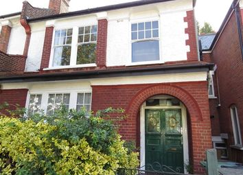 Thumbnail 2 bed flat to rent in Kingsthorpe Road, London