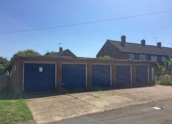 Thumbnail Parking/garage for sale in Etchingham Road, Eastbourne