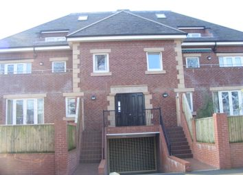 Thumbnail 2 bed flat to rent in 10 Lismore Place, Carlisle