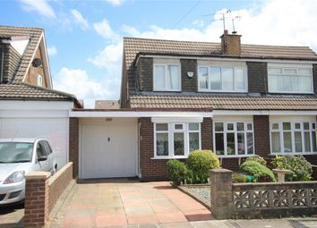 Thumbnail 3 bed semi-detached house for sale in Mowbray Avenue, St. Helens