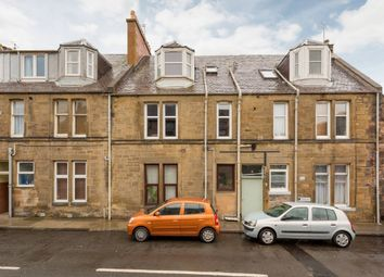 Thumbnail 3 bed maisonette for sale in 9A Bush Street, Musselburgh