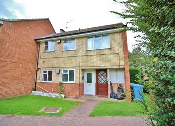 Thumbnail 1 bedroom flat for sale in Lilburne Avenue, Norwich