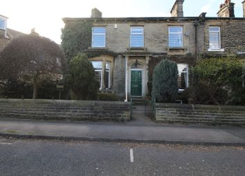 Thumbnail 4 bed end terrace house for sale in Leeds Road, Eccleshill, Bradford