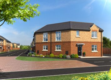 """3 bed property for sale in """"The Ambrose"""" at Gibfield Park Avenue, Atherton, Manchester M46"""