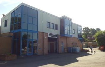Thumbnail Office to let in Esha House, St Marys Business Park, Albany Road, Market Harborough, Leicestershire