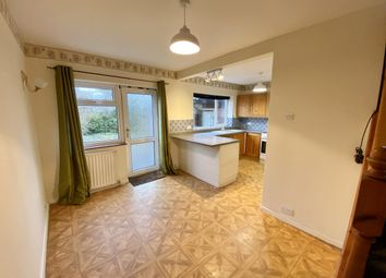 Thumbnail 3 bed semi-detached house for sale in Ashfield Crescent, Oldham
