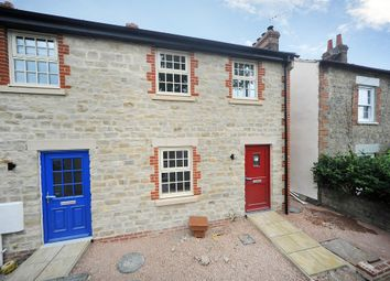 Thumbnail 3 bed cottage for sale in Westrop, Highworth, Swindon