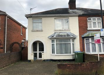 Thumbnail 4 bedroom semi-detached house for sale in Lilac Road, Bassett Green, Southampton