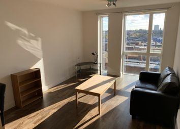 Thumbnail 1 bed flat to rent in I-Land, 41 Essex Street
