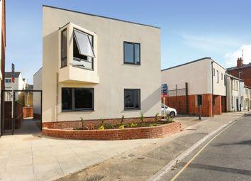 Thumbnail 2 bed flat for sale in New Street, Cheltenham