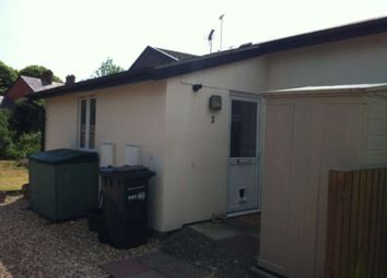 2 bed bungalow for sale in Millfield Bungalows, Millfield TA20