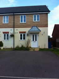 Thumbnail 2 bed property to rent in St. Bedes Drive, Boston