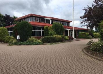 Thumbnail Office to let in Part Of The Ground Floor, Reward House, Diamond Way, Stone Business Park, Stone