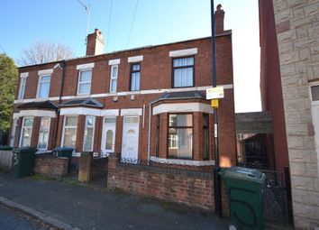 Thumbnail 4 bedroom property to rent in Grafton Street, Stoke, Coventry