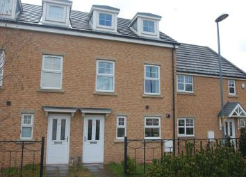 Thumbnail 3 bedroom terraced house for sale in Pacific Drive, Thornaby, Stockton-On-Tees