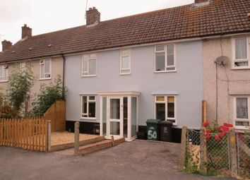 Thumbnail 5 bed terraced house to rent in Chailey Road, Brighton