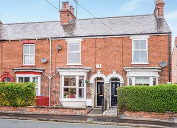 Thumbnail 2 bedroom terraced house for sale in Norwood, Beverley