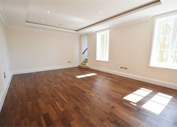 Thumbnail 2 bedroom flat to rent in Holborn Close, Lawrence Street, Mill Hill