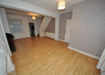 Thumbnail 2 bedroom terraced house to rent in Esk Road, Plaistow London