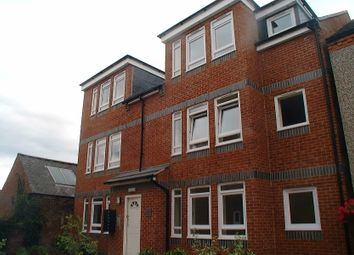 2 bed flat to rent in 12 The Courtyard, Titchfield Terrace, Hucknall, Nottingham NG15
