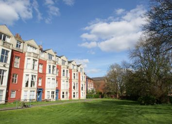Thumbnail 2 bed flat to rent in Montpelier Terrace, Woodhouse, Leeds