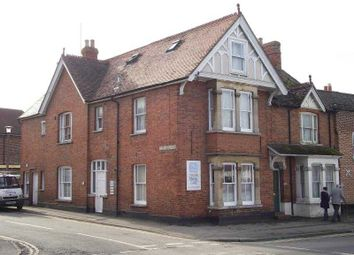 Thumbnail 1 bed flat to rent in Nelson Street, Thame, Oxfordshire