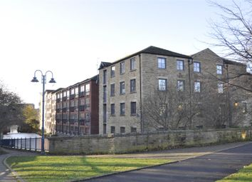 Thumbnail 2 bed flat for sale in Corn Mill Lane, Stalybridge