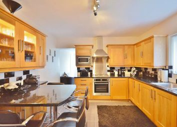 Thumbnail 3 bed semi-detached house for sale in Hunters Drive, Seaton, Workington