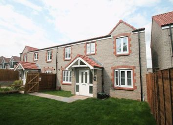 Thumbnail 2 bed terraced house to rent in Green Park Mews, Southway Drive, Warmley, Bristol