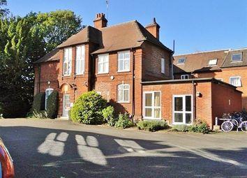 Thumbnail Studio to rent in Harvey Goodwin Gardens, Cambridge