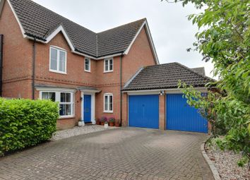 Thumbnail 4 bed detached house for sale in Richardson Place, Chelmsford